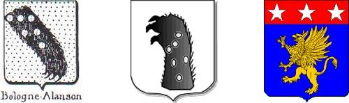 Blason-Bologne