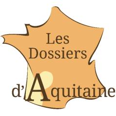 Les Dossiers d'Aquitaine (logo)