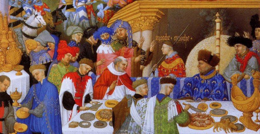 Le Grand Initié Jean Ier de Berry, dit Jean le Magnifique (1340 –1416)