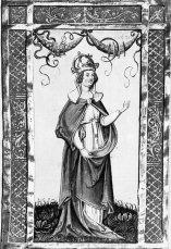 Judith, dans la chronique des Welfs