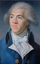 Antoine Barnave, Paris, musée Carnavalet.