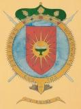 Blason du Sabarthès