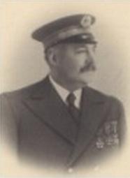 Charles Marie Camille Boyer de Bouillanne (1885-1940)