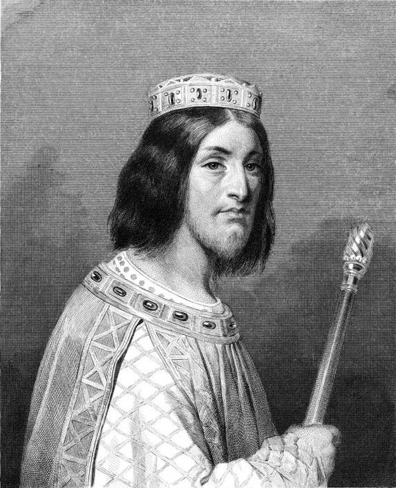 Dagobert II