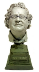 Sculpture de Karen Caldicott