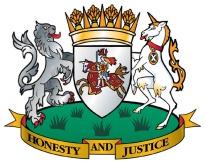 Blason du Royaume de Fife