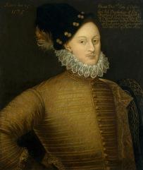 Édouard de Vere, l'un des auteurs supposés de l'œuvre de William Shakespeare.