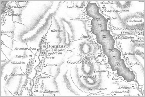 Dunans