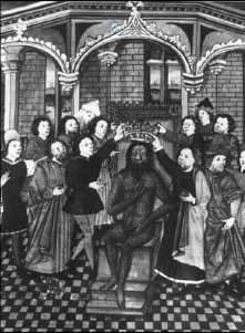 Couronnement du Roi Ursus à Nîmes, en 878