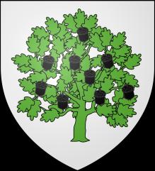 Blason de la ville de Richerenches (Vaucluse)