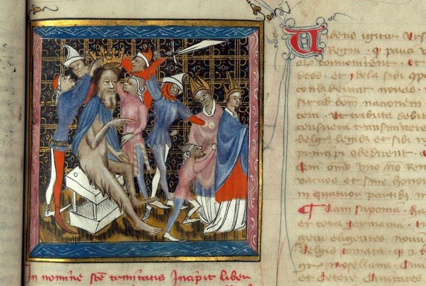Des Templiers de Bollana à Raimond de Bollène, archevêque d'Arles(1163)