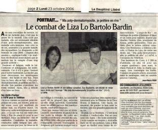 LIZA_ledauphinlibere_2006-10-02