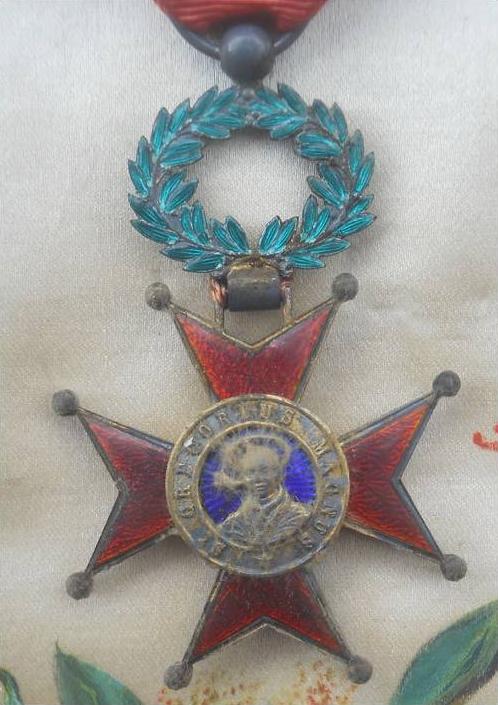 Ordre de Saint-Grégoire-le-Grand