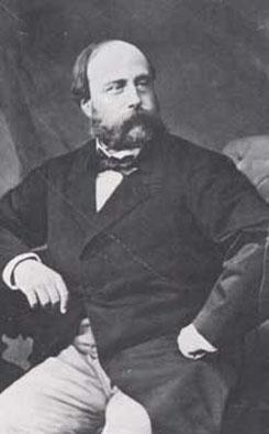 Henri d'Artois, « comte de Chambord »
