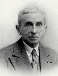 Henry de Bouillane de Lacoste (1867-1937)