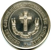 Les Cercles catholiques d'ouvriers