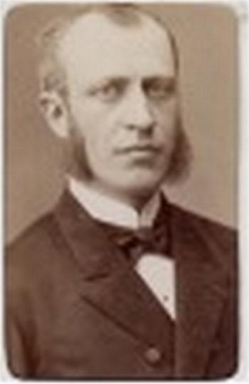 Pierre Paul Henri Dominique Boyer de Bouillane (1848-1908)