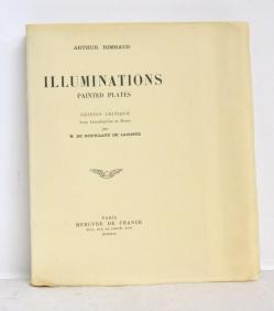 Illuminations - Painted Plates