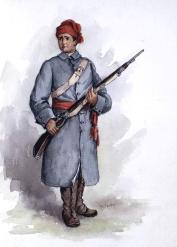 Milice canadienne française (1759)