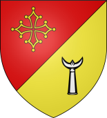 Blason de Bouillargues