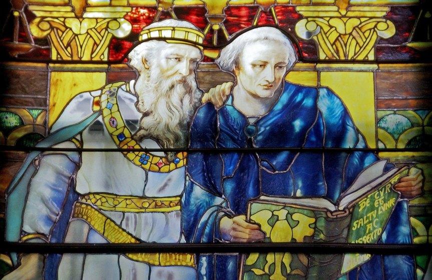 Les descendants de Guilhem de Gellone perpétuent  le Cycle du roiArthur