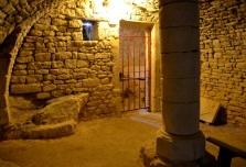 Le portail est cédé par sa propriétaire au Cercle Saint Dagobert II, créé en 1983.