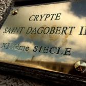 Stenay - Musée Cercle Saint Dagobert