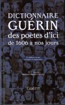 Dictionnaire des poètes d'ici de 1606 à nos jours