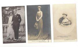 01. Correspondance de Henriette de Belgique, duchesse de Vendôme et d'Alençon