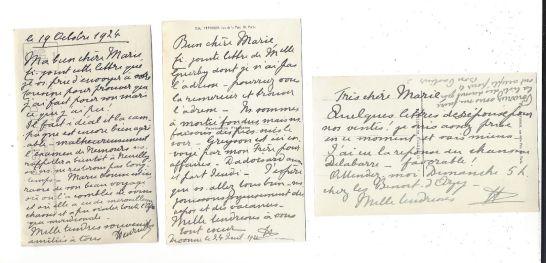 02. Correspondance de Henriette de Belgique, duchesse de Vendôme et d'Alençon