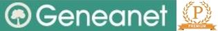 Geneanet (logo) 315 x 46
