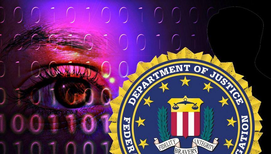 Exclusif: un document du FBI classe ce qu'ils nomment les « théories du complot » parmi les menaces de terrorismenational