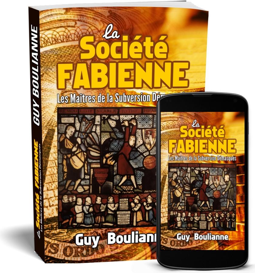 La Société fabienne (cover) 01