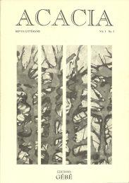 Revue Acacia (1996)