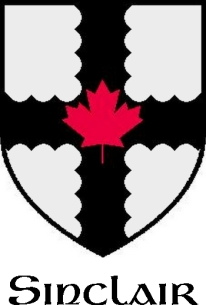 Clan Sinclair Canada