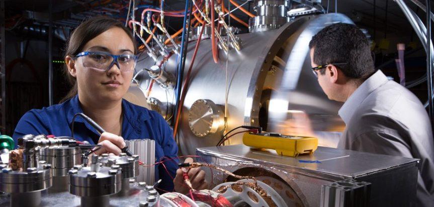 Salvatore Pais, le scientifique derrière les «brevets d'OVNI» en a maintenant déposé un pour un réacteur à fusioncompact