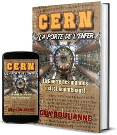 CERN - La porte de l'enfer