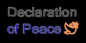 Déclaration de paix de la Fondation du Peuple uni