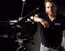 Jon Gress, réalisateur