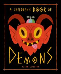 A Children's Book of Demons (cover)