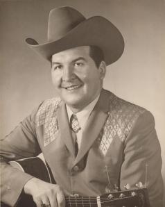 Lévis Bouliane (1932-1992), chanteur western, auteur-compositeur, interprète