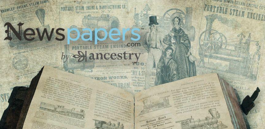 La famille de Bouillane est répertoriée dans les archives deNewspapers.com