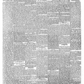 Paul Boyer de Bouillane - The Guardian (London, Greater London, England) Saturday, March 02, 1907 - Page 9