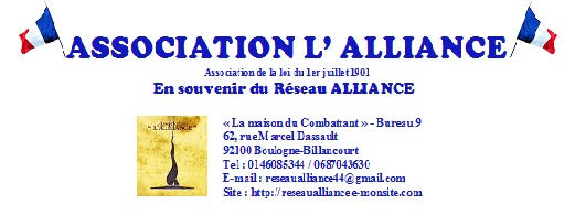 Association l'Alliance