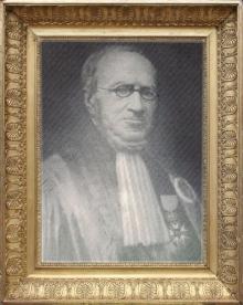 Austremoine Léger Boyer - (1798-1865)