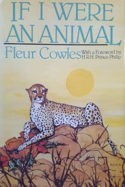 Fleur Cowles, If I Were an Animal 02