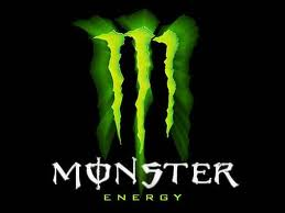 MonsterLogo666