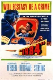 « 1984 », le film britannique réalisé en 1956