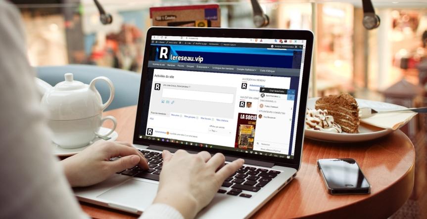 Entièrement banni de Facebook, Guy Boulianne crée un réseau social libre etindépendant