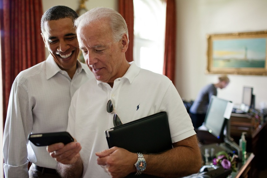 Forbidden Knowledge : Obama et Biden vont s'en tirer impunis — Harley Schlanger